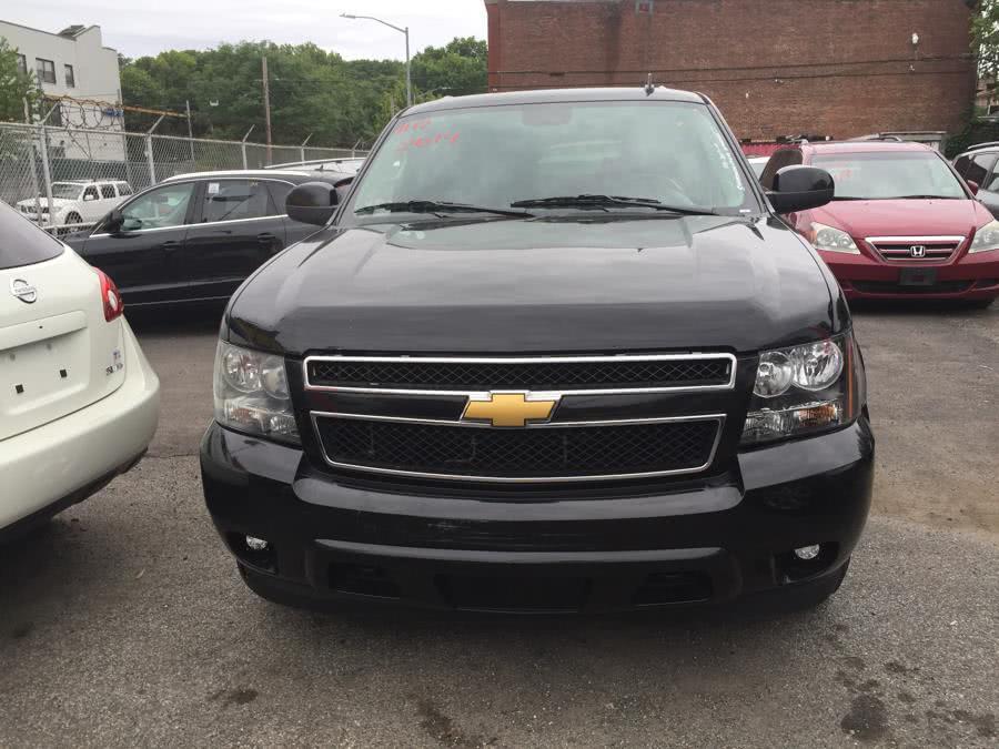 Used 2014 Chevrolet Suburban in Brooklyn, New York | Atlantic Used Car Sales. Brooklyn, New York