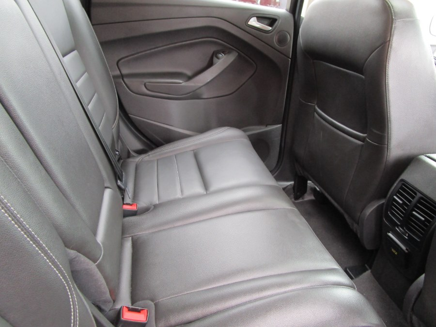 2015 Ford Escape 4WD 4dr Titanium, available for sale in Jamaica, New York   Hillside Auto Mall Inc.. Jamaica, New York