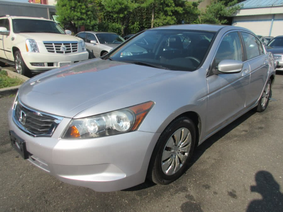 2010 Honda Accord Sdn LX, available for sale in Lynbrook, New York | ACA Auto Sales. Lynbrook, New York