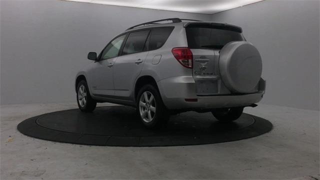 2008 Toyota Rav4 Limited, available for sale in Bronx, New York | Eastchester Motor Cars. Bronx, New York