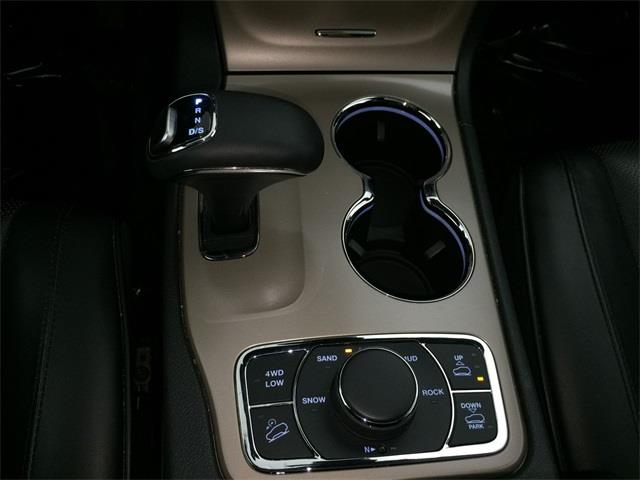 2015 Jeep Grand Cherokee Summit, available for sale in Bronx, New York | Eastchester Motor Cars. Bronx, New York