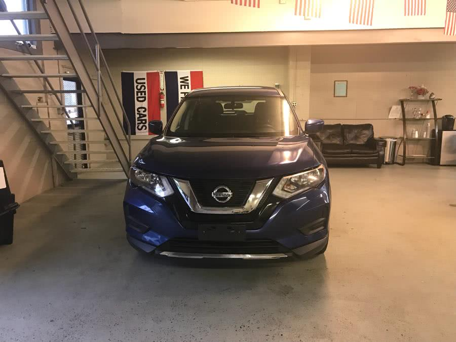2017 Nissan Rogue AWD S, available for sale in Danbury, Connecticut | Safe Used Auto Sales LLC. Danbury, Connecticut