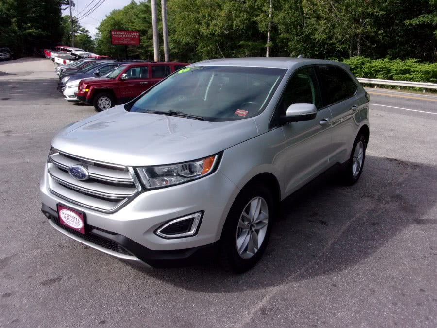 Used 2016 Ford Edge in Harpswell, Maine | Harpswell Auto Sales Inc. Harpswell, Maine