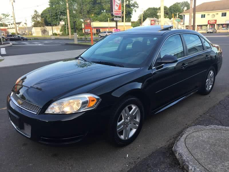 2013 Chevrolet Impala 4dr Sdn LT Fleet, available for sale in Milford, Connecticut   Village Auto Sales. Milford, Connecticut