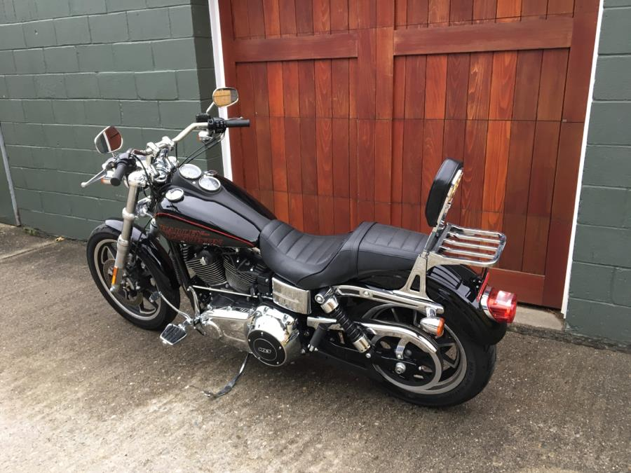 Used Harley Davidson DYNA LOW RIDER FXDL 2014   Village Auto Sales. Milford, Connecticut