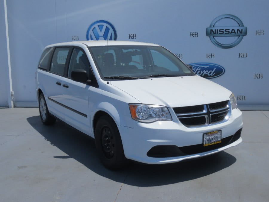 Used 2015 Dodge Grand Caravan in Santa Ana, California | Auto Max Of Santa Ana. Santa Ana, California