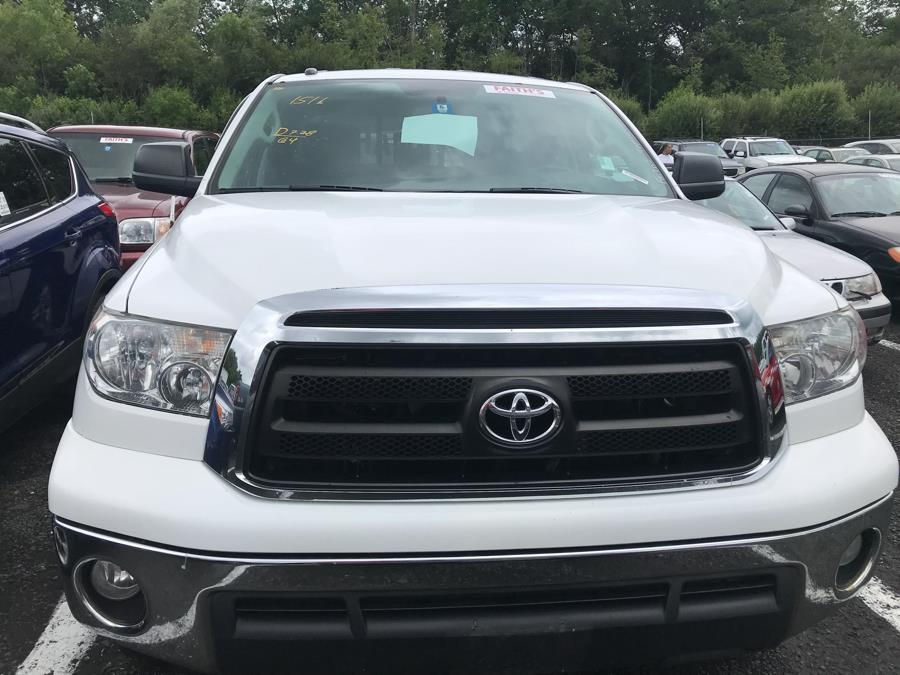 Used 2012 Toyota Tundra 4WD Truck in Canton, Connecticut | Lava Motors. Canton, Connecticut