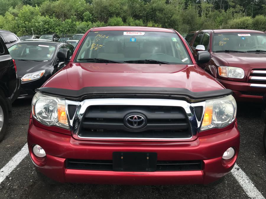 Used 2006 Toyota Tacoma in Canton, Connecticut | Lava Motors. Canton, Connecticut