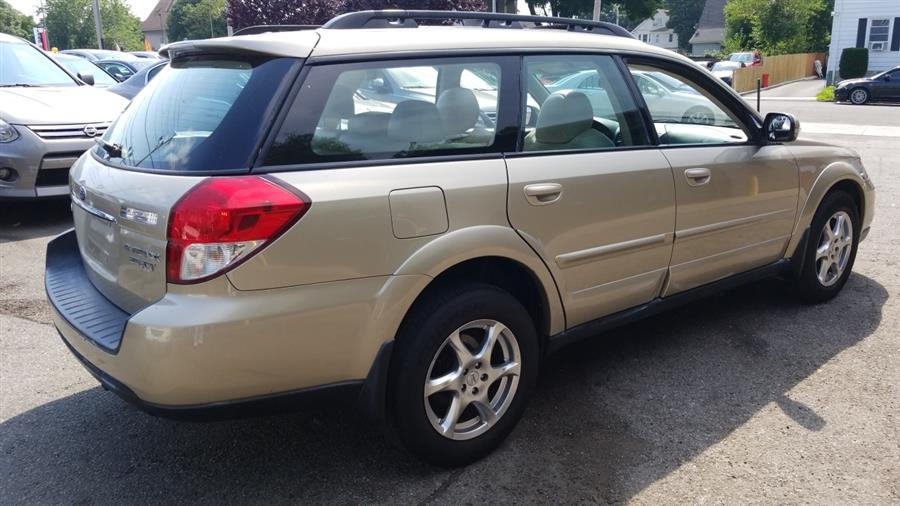 Subaru Outback 2008 In Stratford  Bridgeport  Norwalk