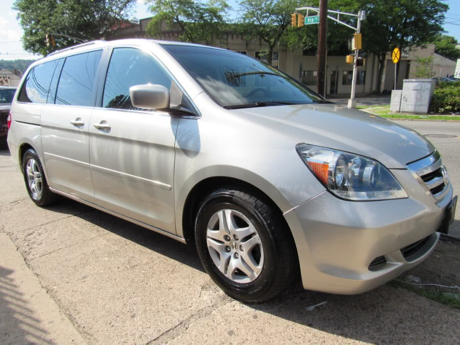 Used 2006 Honda Odyssey in Paterson, New Jersey | MFG Prestige Auto Group. Paterson, New Jersey