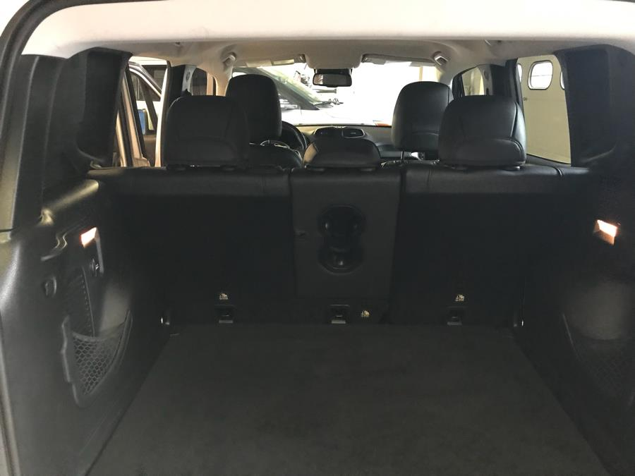 2017 Jeep Renegade Limited 4x4, available for sale in Danbury, Connecticut | Safe Used Auto Sales LLC. Danbury, Connecticut