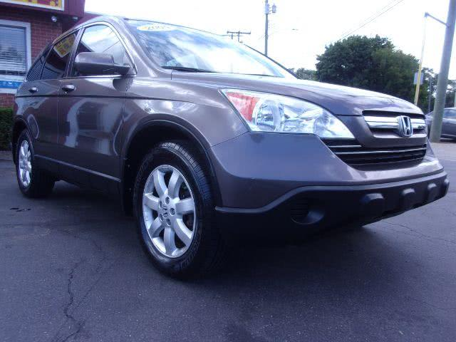 Used 2009 Honda Cr-v in New Haven, Connecticut | Boulevard Motors LLC. New Haven, Connecticut