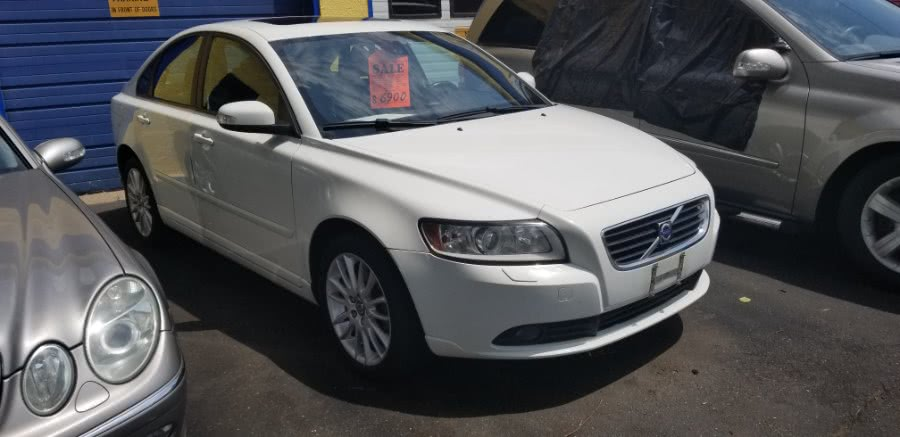 Used 2008 Volvo S40 in East Hartford , Connecticut | Classic Motor Cars. East Hartford , Connecticut