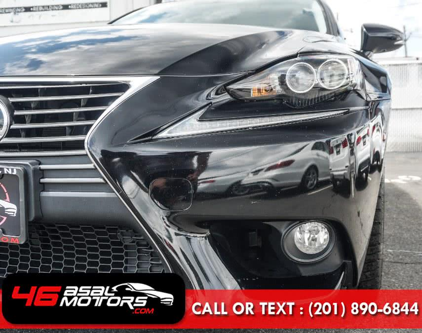 2014 Lexus IS 250 4dr Sport Sdn Auto AWD, available for sale in East Rutherford, New Jersey | Asal Motors 46. East Rutherford, New Jersey