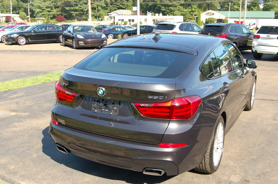 2015 BMW 5 Series Gran Turismo 5dr 550i xDrive Gran Turismo AWD M SPORT, available for sale in Old Saybrook, Connecticut   M&N`s Autohouse. Old Saybrook, Connecticut