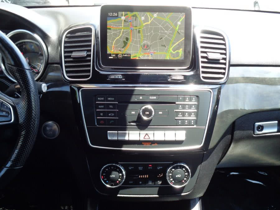 2016 Mercedes-Benz GLE 4MATIC 4dr GLE 350, available for sale in Bronx, New York   26 Motors Corp. Bronx, New York