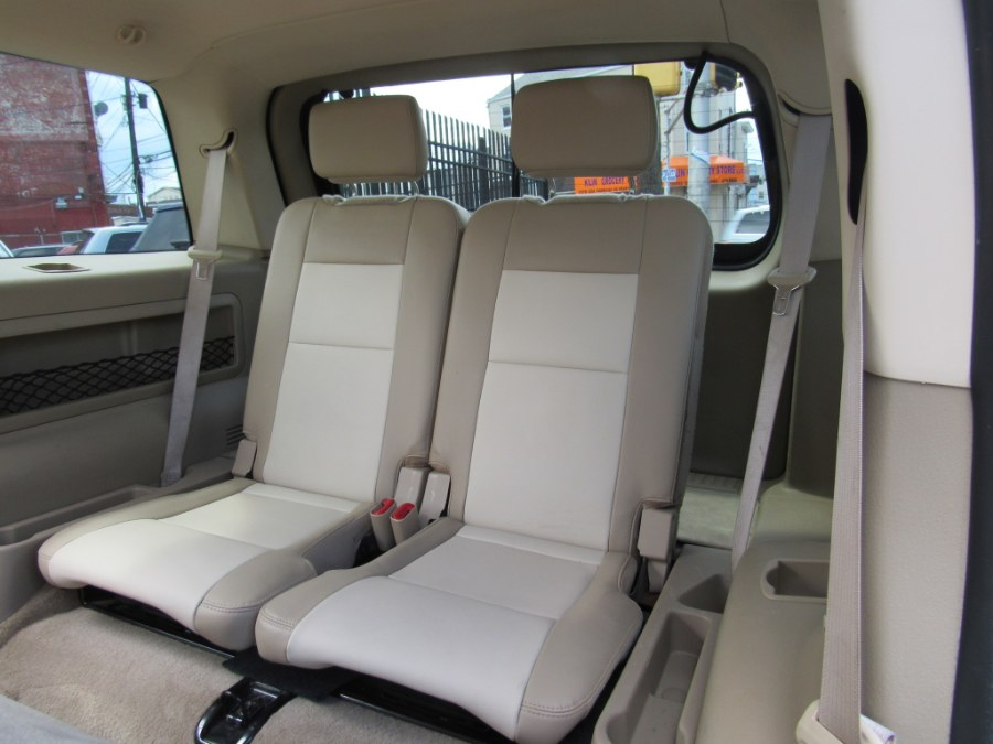 2007 Ford Explorer 4WD 4dr V6 Eddie Bauer, available for sale in Paterson, New Jersey | MFG Prestige Auto Group. Paterson, New Jersey