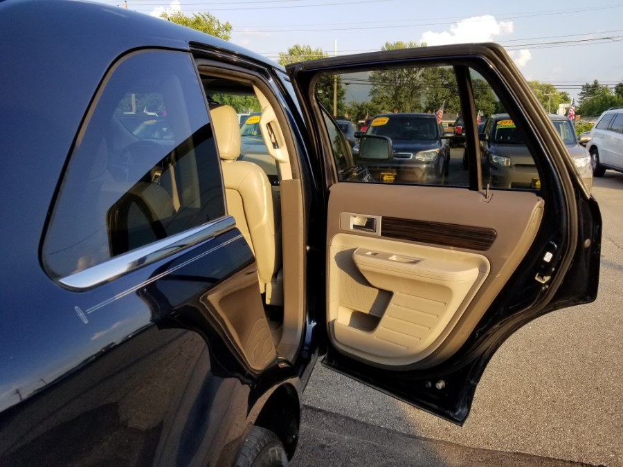 2008 Lincoln MKX AWD 4dr, available for sale in West Chester, Ohio   Decent Ride.com. West Chester, Ohio