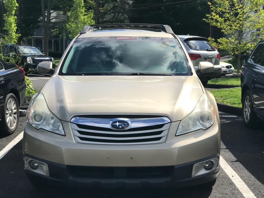 Used 2010 Subaru Outback in Canton, Connecticut | Lava Motors. Canton, Connecticut
