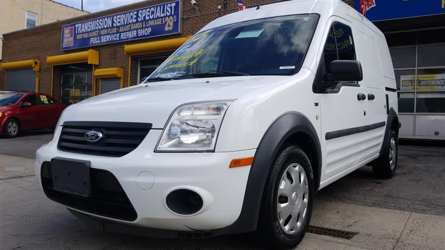Used 2013 Ford Transit Connect in Bronx, New York | New York Motors Group Solutions LLC. Bronx, New York