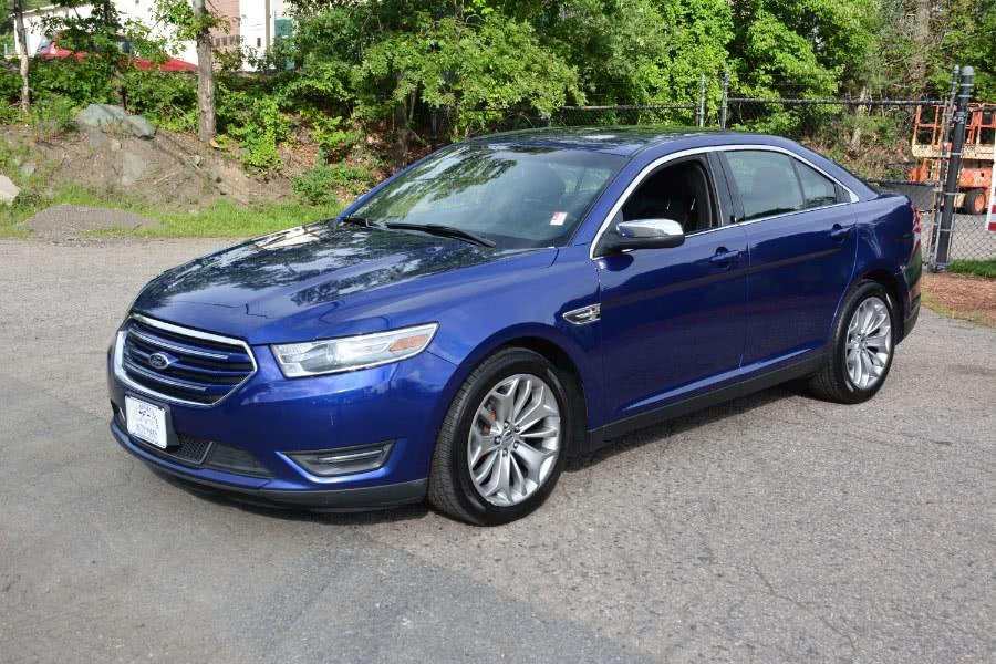 Used 2013 Ford Taurus in Ashland , Massachusetts | New Beginning Auto Service Inc . Ashland , Massachusetts