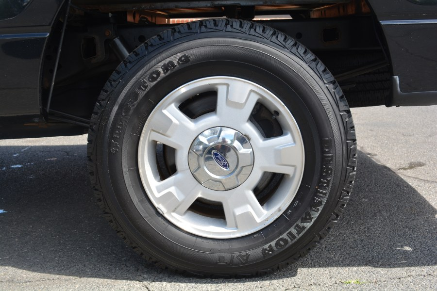 "Used Ford F-150 4WD SuperCab 145"" XLT 2012 