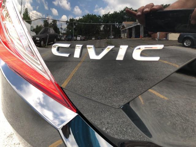 Used Honda Civic Sedan LX 2017 | Valentine Motor Company. Forestville, Maryland