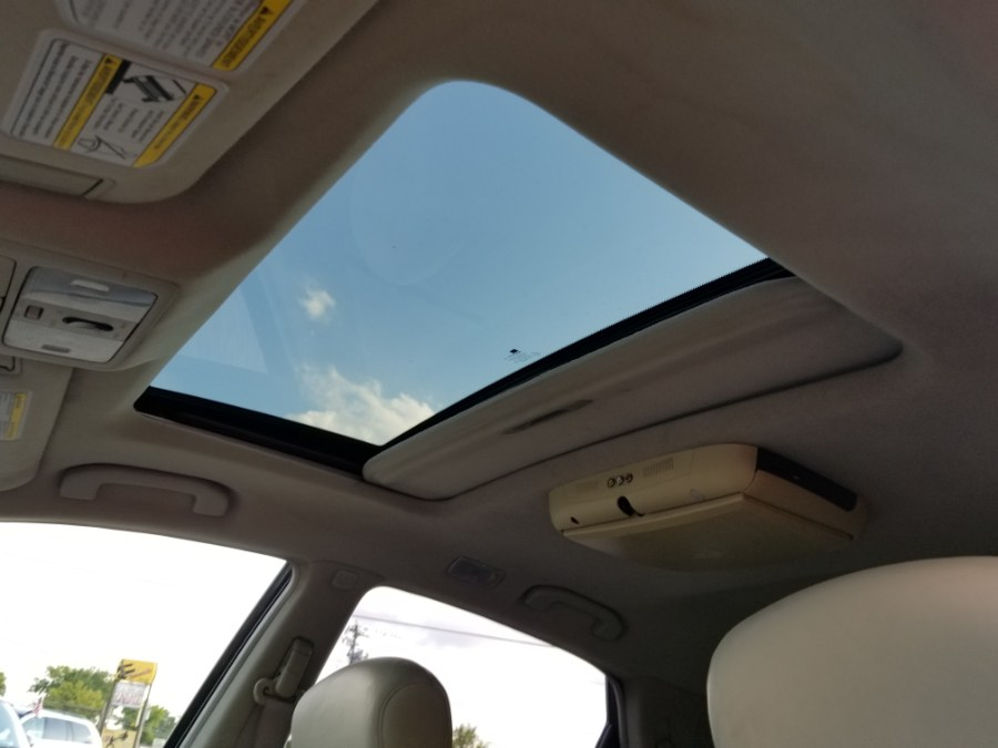 2004 Infiniti FX35 4dr AWD, available for sale in West Chester, Ohio | Decent Ride.com. West Chester, Ohio