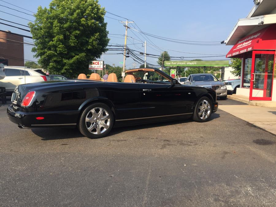 2008 Bentley Azure 2dr Conv, available for sale in Plainview , New York | Ace Motor Sports Inc. Plainview , New York
