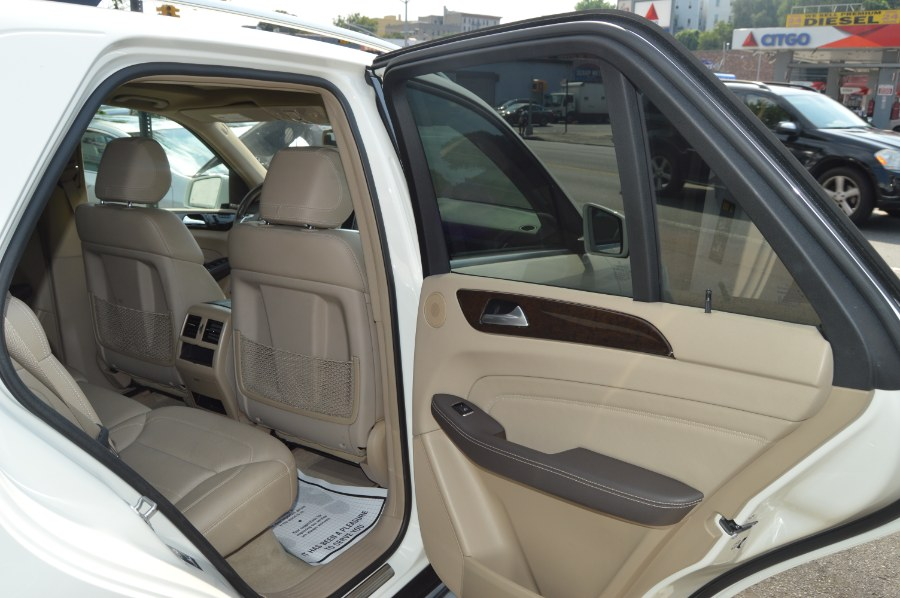 2013 Mercedes-Benz M-Class 4MATIC 4dr ML350, available for sale in Bronx, New York | Luxury Auto Group. Bronx, New York
