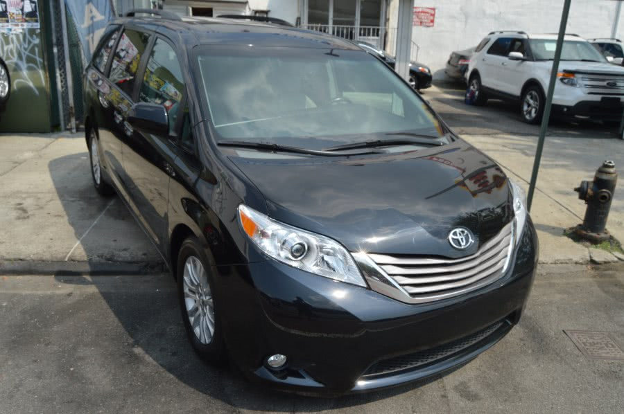 Used 2015 Toyota Sienna in Bronx, New York | Luxury Auto Group. Bronx, New York