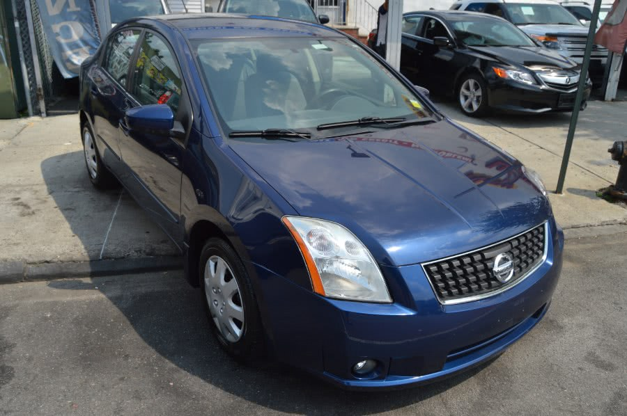 Used 2007 Nissan Sentra in Bronx, New York | Luxury Auto Group. Bronx, New York