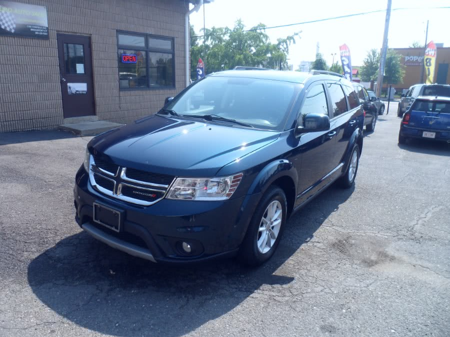 Used 2013 Dodge Journey in Bridgeport, Connecticut | Hurd Auto Sales. Bridgeport, Connecticut