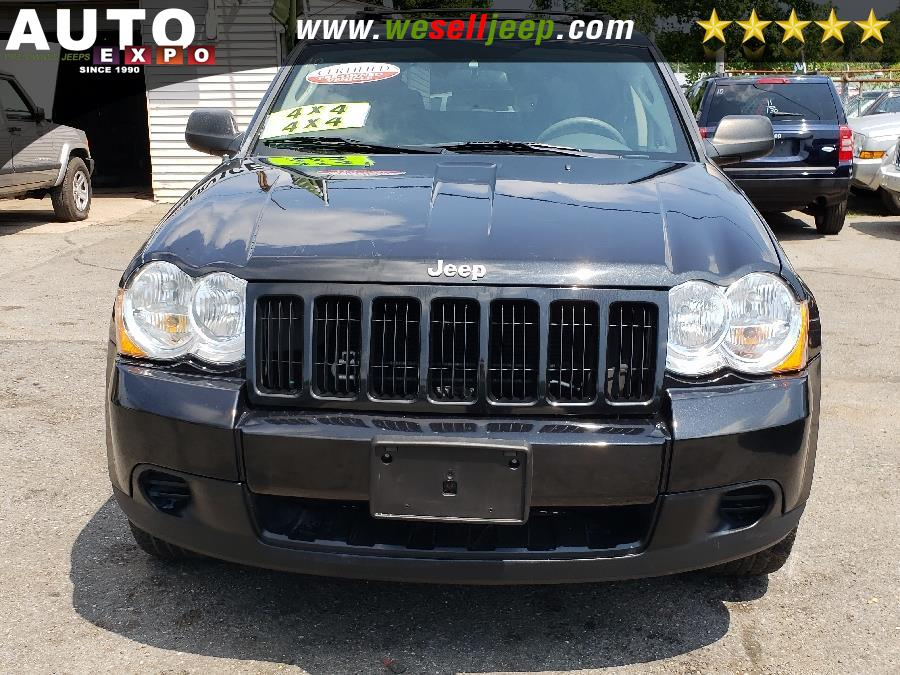2010 Jeep Grand Cherokee 4WD 4dr Laredo, available for sale in Huntington, New York | Auto Expo. Huntington, New York