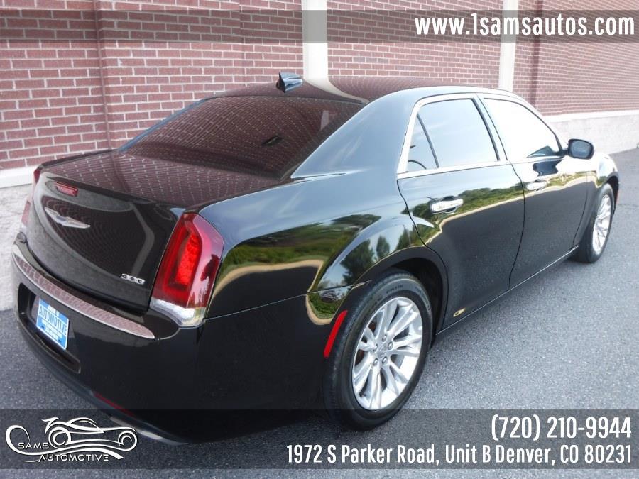 2015 Chrysler 300 4dr Sdn Limited RWD, available for sale in Denver, Colorado | Sam's Automotive. Denver, Colorado