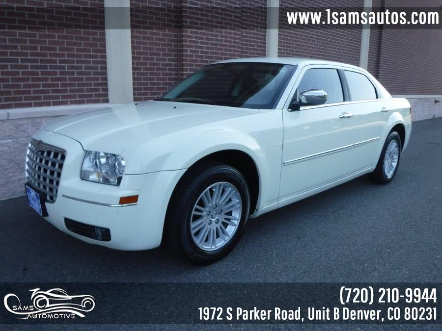 Used 2010 Chrysler 300 in Denver, Colorado | Sam's Automotive. Denver, Colorado