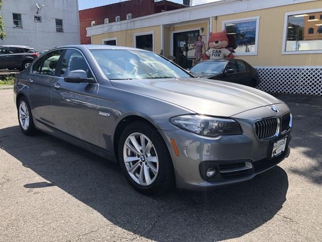 Used 2015 BMW 5 Series in Jamaica, New York   Car Citi. Jamaica, New York