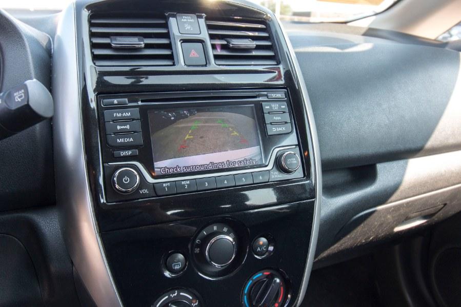 2016 Nissan Versa Note 5dr HB CVT 1.6 SV, available for sale in Medford, Massachusetts   Inman Motors Sales. Medford, Massachusetts