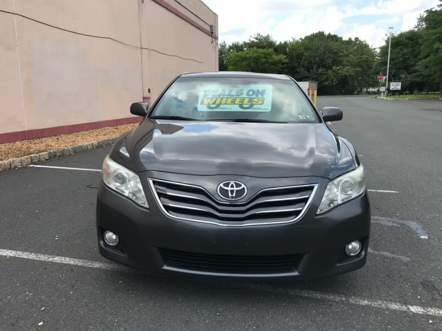 Used 2010 Toyota Camry XLE in White Plains, New York | Auto City Depot. White Plains, New York