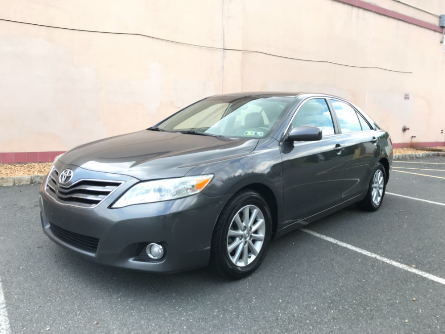 2010 Toyota Camry XLE 4dr Sdn, available for sale in White Plains, New York | Auto City Depot. White Plains, New York