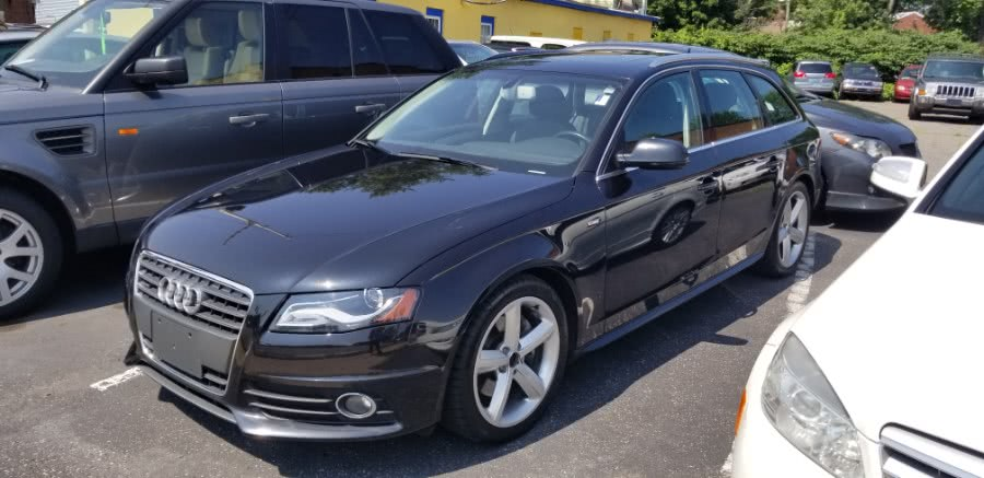 Used 2012 Audi A4 in East Hartford , Connecticut | Classic Motor Cars. East Hartford , Connecticut