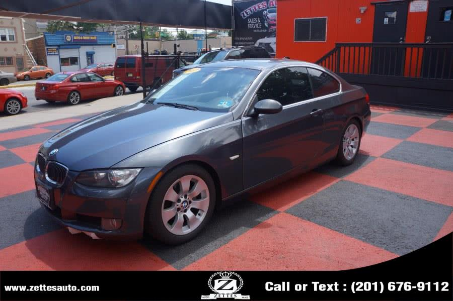 Used 2007 BMW 3 Series in Jersey City, New Jersey | Zettes Auto Mall. Jersey City, New Jersey