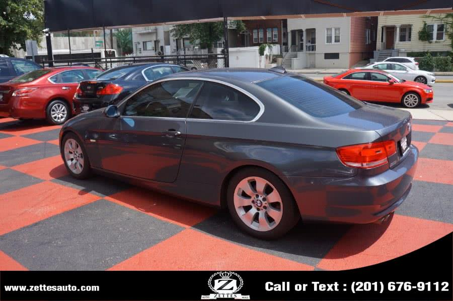 Used BMW 3 Series 2dr Cpe 328i RWD 2007 | Zettes Auto Mall. Jersey City, New Jersey