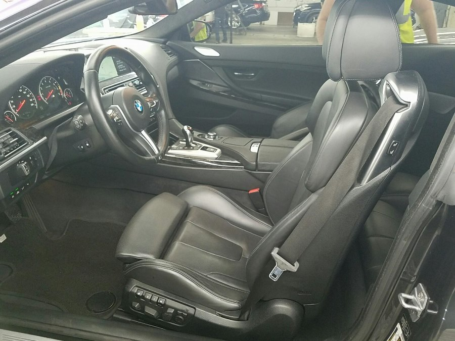 2014 BMW M6 2dr Cpe, available for sale in Franklin Square, New York   Luxury Motor Club. Franklin Square, New York