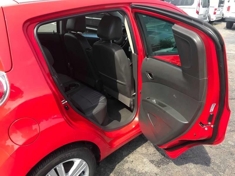 2013 Chevrolet Spark LS Manual 4dr Hatchback, available for sale in Framingham, Massachusetts | Mass Auto Exchange. Framingham, Massachusetts
