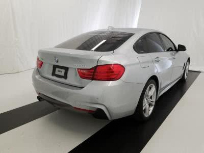 2015 BMW 4 Series ///M Sport Package 4dr Sdn 428i xDrive AWD Gran Coupe, available for sale in Bronx, New York | 26 Motors Corp. Bronx, New York