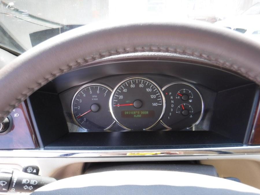 2009 Buick LaCrosse 4dr Sdn CXL, available for sale in Philadelphia, Pennsylvania | Eugen's Auto Sales & Repairs. Philadelphia, Pennsylvania