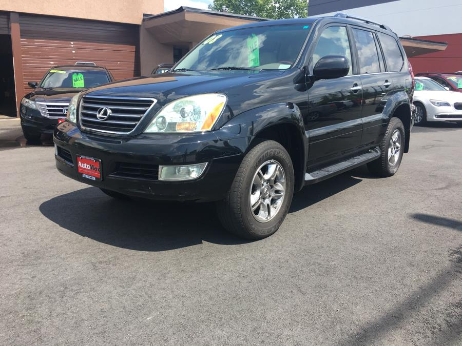 Used 2008 Lexus GX 470 in West Hartford, Connecticut | AutoMax. West Hartford, Connecticut