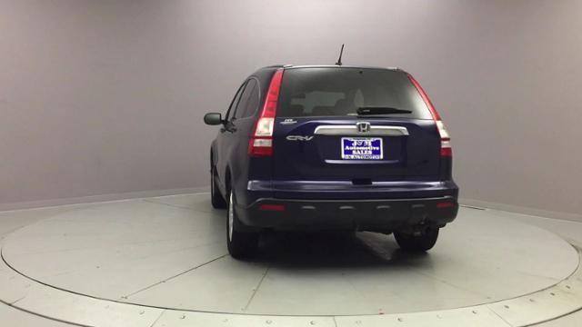 2009 Honda Cr-v 4WD 5dr EX, available for sale in Naugatuck, Connecticut | J&M Automotive Sls&Svc LLC. Naugatuck, Connecticut