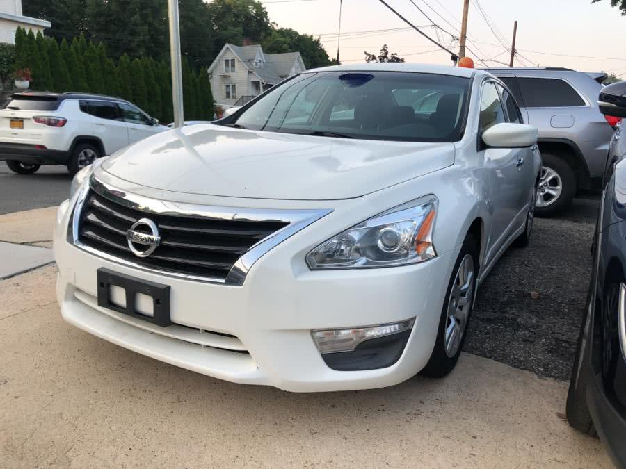 Used 2013 Nissan Altima in Port Chester, New York | JC Lopez Auto Sales Corp. Port Chester, New York